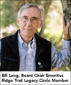 Bill Long Board Chair Emeritus