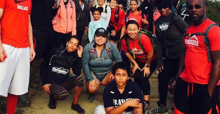 510 hikers group shot