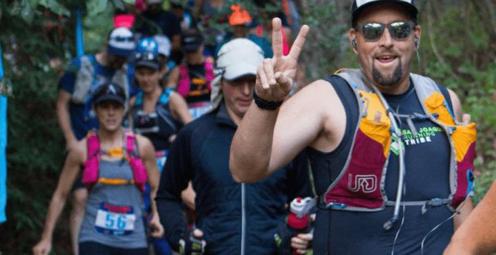 Mount Madonna Trail Run - PCTR