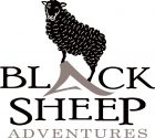 Black Sheep Adventures Logo
