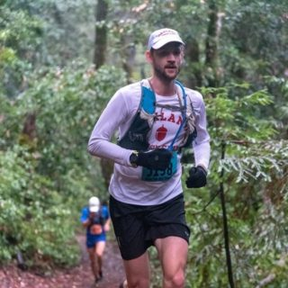 Need some inspiration to get on the trail and chase some goals in 2021? Read Chris' story of how he set the Fastest Known Time for running the East Bay Skyline Trail, which shares most of its route with the Ridge Trail. Link in bio. 🏃 #bayarearidgetrail #trails #trailrunning #ultrarunning #fkt #eastbay #goals