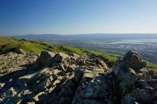 Check out these gorgeous pics Alicia Werner shared with us from her recent hike at Mission Peak 😍  Mission Peak is just one area of the Ridge Trail you can explore as a part of our Ridge to Bridges fundraising event, on now thru June 5! There's still time to sign up, or donate to help us reach our $40,000 goal. Learn more and sign up at the link in our bio.   #RidgetoBridges2021 #bayarearidgetrail #trails #outdoors #nature #hiking #biking #equestrian #bayarea