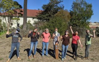 Happy International Women's Day! Shout out to our team of women behind the bold vision to create a fully-connected 550 mile Ridge Trail 🚵‍♀️  #InternationalWomensDay #BayAreaRidgeTrail #trails #outdoors #nature #hiking #biking #equestrian #bayarea