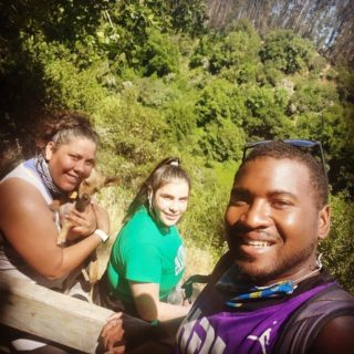 Thanks to @y33_hikeca for sharing some great pics of their family hike in Tilden Regional Park! While so many things this year have been difficult, seeing people get outside and enjoy nature keeps us going strong 💕 #bayarearidgetrail #hike #trails #nature #family #natureconnection