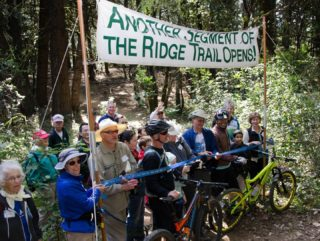 Want to help add more miles to the Ridge Trail?? Sign up to be a Ridge Trail Advocate! 📣 Simple actions like commenting on planning documents are easy, yet  important ways to create new Ridge Trail segments, & we need your help! Sign up for our advocacy email list here & we'll email you alerts to help submit public comments or attend public hearings in support of the trail. Sign up link in our bio!  #bayarearidgetrail #trails #outdoors #nature #hiking #biking #equestrian #bayarea #advocate #supporttrails