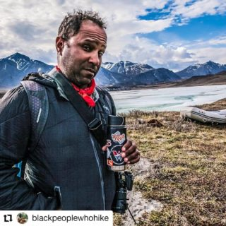 "Tune in to @blackpeoplewhohike LIVE at 4:15pm! #Repost • • • • • • LIVE James Edward Mills is a 2014 Fellow of the Mountain & Wilderness Writing Program of the Banff Centre in Alberta, Canada and the 2016 recipient of the Paul K. Petzoldt Award For Environmental Education. As a freelance journalist and an independent media producer in a career that spans more than 20 years he specializes in sharing stories about outdoor recreation, environmental conservation, acts of charitable giving and practices of sustainable living. He has worked in the outdoor industry since 1989 as a guide, outfitter, independent sales representative, writer, and photographer. He is the author of the new book ""The Adventure Gap: Changing the Face of the Outdoors"" and the co-writer/co-producer of the documentary film ""An American Ascent"" James is a contributor to several outdoor-focused print and online publications such as National Geographic Adventure, Rock & Ice, Alpinist, SUP, Elevation Outdoors, Women's Adventure, the Clymb, Park Advocate, High Country News, Appalachia Journal, The Guardian, Outside Magazine and Land & People. James started the @joytripproject as a newsgathering and reporting organization that covers outdoor recreation, environmental conservation, acts of charitable giving and practices of sustainable living. In recognition for his work in sharing the important history and legacy of the Buffalo Soldiers and their efforts at the dawn of the National Park Service James was named a Yosemite National Park Centennial Ambassador in 2016 In 2020 James's book The Adventure Gap was named by Outside Magazine as one of the 10 ""Outdoor Books that Shaped the Last Decade"". James joins us tonight at 6:15pm cst/ 7:15pm est LIVE with our Host, @debbienjai to share her story. #OurStory Turn on post notifications so you don't miss out! Go follow @joytripproject and talk soon! _____________________________________________ #blackjoy #blackhistorymonth #blm #blacklivesmatter #blackeverymonth #blackhikers #blackpeoplewhohike #wehiketoo #diversifyoutdoors #diversityinnature #blackinnature #blackidyblackblackblack #camping #campingwhileblack #blackcampfires #blackourstory"