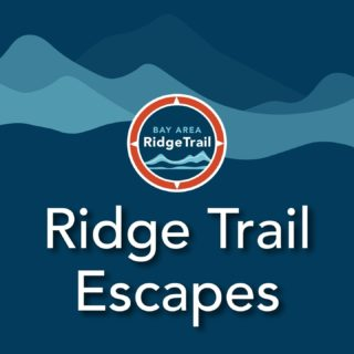 "Did you get our first ""Ridge Trail Escape"" in your inbox? We're sending out monthly activities, contests and outings to help you explore the Ridge Trail in fun new ways! February's escape is a photo contest. 📷 You can still get in on the fun! Sign up at the link in our bio. #bayarearidgetrail #trails #outdoors #nature #hiking #biking #equestrian #bayarea #contest #photography #naturephotography"