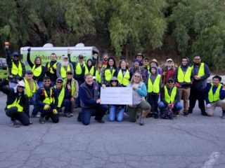 For National Volunteer Appreciation Week, we want to say a huge THANK YOU to all of our wonderful volunteers that help build and maintain the Ridge Trail. We can't describe how much we appreciate your voice of support, donations and the countless hours you put in on the trail to make it clean, safe, and enjoyable for all. You've made it possible to reach over 390 miles, and we hope you'll stay with us for the next 150 miles. Thank you!!  #NationalVolunteerAppreciationWeek #bayarearidgetrail