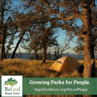 @ncrposd, home to one of our newest trails through Suscol Headwaters Preserve, is a wonderful partner of the Ridge Trail - and they need your support! Consider a donation to help keep the fantastic trail and open space work they do going strong (link in their bio) #bayarearidgetrail #trails #outdoors #openspace #nature #recreation #napa #bayarea #donate #support