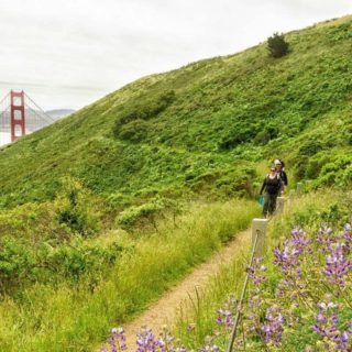 Join over 200 others who have already signed up for Ridge to Bridges 2021! Experience hand-curated trail adventures, challenge friends and family, and win prizes! Register at the link in our bio.  Photos: Ridge to Bridges 2021 participant  #RidgetoBridges2021 #bayarearidgetrail #trails #outdoors #nature #hiking #biking #equestrian #bayarea