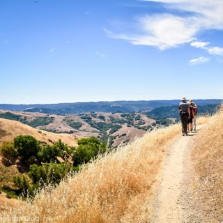 📣 Calling all Circumnavigators! We want to connect with you. Sign up to receive tools and resources, and ways to connect with others making their way around the entire Ridge Trail! Sign up at the link in our bio👋 #bayarearidgetrail #trails #hike #bike #equestrian #circumnavigation #outdoors #nature #bayarea