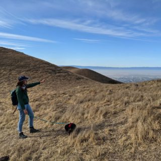 This month, we added 2 new Ridge Trail segments! 1 mile of trail in Napa at Suscol Headwaters Preserve, and 1.7 miles in Fremont at Ohlone College Lands. Get a sneak-peek of the trails at the link in our bio!