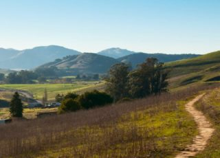 Spots Available! Tomorrow, Sat. 11/14 - Register now for our Ridge Trail Month project tomorrow in Petaluma at Helen Putnam Regional Park. Lunch will be provided from Whole Foods. Learn more and sign up at the link in our bio! 📷 credit: Elizabeth Byers #RidgeTrailMonth #bayarearidgetrail #volunteer #trailproject #trails #sonoma #petaluma